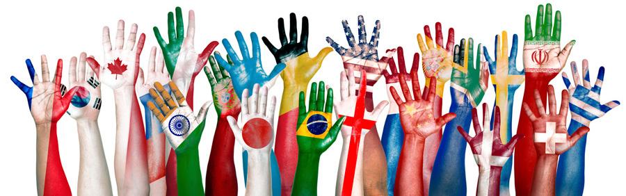 خدمات ترجمه و تفاوتهای آن در فرهنگ مشترک