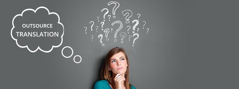 ترجمه را برونسپاری کنیم یا مترجمان اختصاصی استخدام کنیم