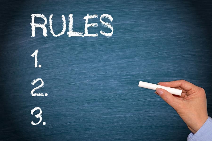 قوانین ترجمه صحیح