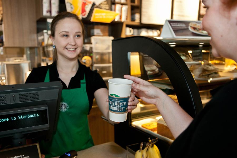 آیا کارمندان استارباکس از شما اراده قویتری دارند؟