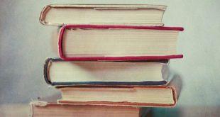 برای تقویت زبان انگلیسی این ۵ کتاب را بخوانید.