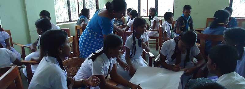 آموزش زبان در کشورهای توسعه یافته