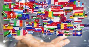 پنج نکته که در ارتباطات بینالمللی و چندزبانه باید به آنها توجه کنید.