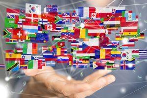 پنج نکته که در ارتباطات بینالمللی و چندزبانه لازم است به آنها توجه کنید.