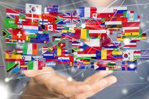پنج نکته که در ارتباطات بینالمللی و چندزبانه لازم است به آنها توجه کنید