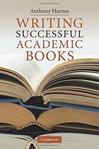 Haynes Anthony Writing Successful Academic Books