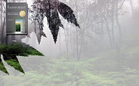 بخشی از کتاب جنگلهای بارانی