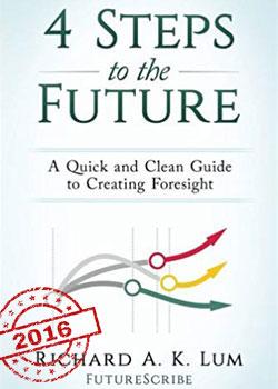 4 چهار گام تا آینده - Steps to the Future