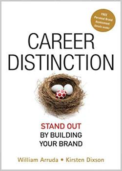 تمایز حرفهای - Career Distinction