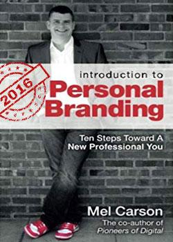 Introduction To Personal Branding - مقدمهای بر پرسونال برندینگ