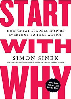 با چرا شروع کنید - Start with Why
