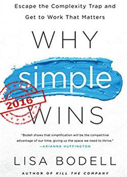 چرا ساده برنده است - Why Simple Wins