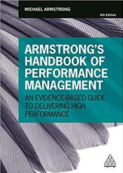 هندبوک آرمسترانگ در مدیریت عملکرد - Armstrong's Handbook of Performance Management