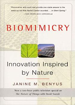 الگوهای زنده - Biomimicry