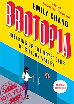 بروتوپیا: نفوذ به محیط مردانه سیلیکونولی - Brotopia