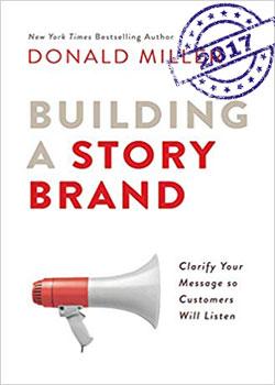 ساختن برند با داستان - Building a StoryBrand