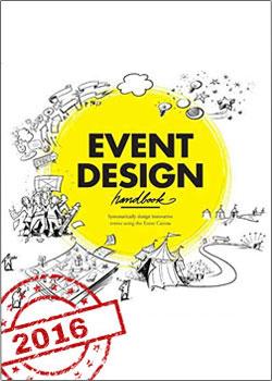 طراحی رویداد - Event Design Handbook