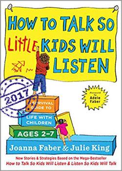 چطور با بچههای کوچک صحبت کنیم تا به ما گوش بدهند - How to Talk so Little Kids Will Listen