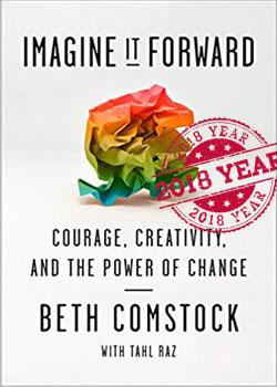 آینده را تصور کن - Imagine It Forward