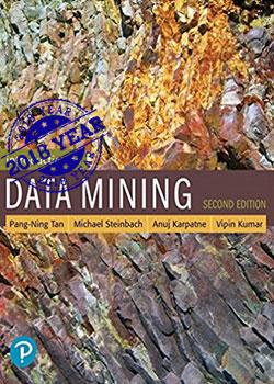 مقدمهای بر دادهکاوی - Introduction to Data Mining