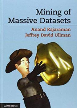 کاوش دادههای سنگین - Mining of Massive Datasets