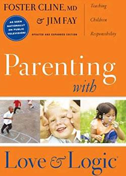 تربیت فرزندان با عشق و منطق - Parenting With Love And Logic
