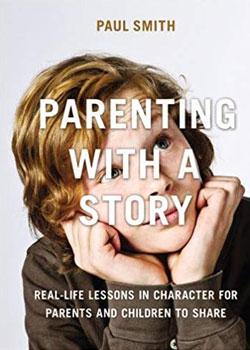 پرورش کودکان با داستان - Parenting with a Story