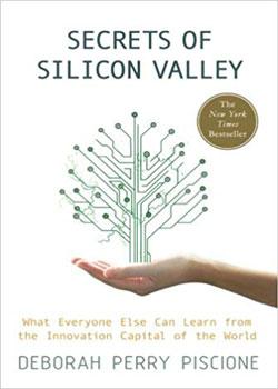 رازهای سیلیکون ولی - Secrets of Silicon Valley