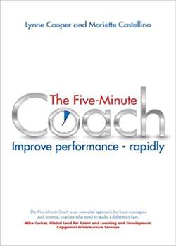 مربی پنجدقیقهای - The Five Minute Coach