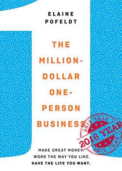 کسبوکار تکنفره میلیون دلاری - The Million-Dollar One-Person Business