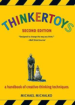 بازیچههای متفکران - Thinkertoys