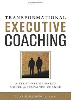 مربیگری اجرایی تحولآفرین - Transformational Executive Coaching