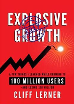 رشد انفجاری - Explosive Growth