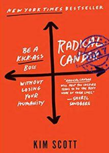صراحت قاطع: بدون فراموش کردن انسانیت، رییسی قاطع باشید - Radical Candor