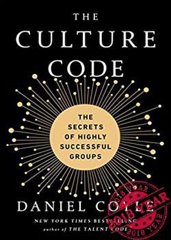منشور فرهنگی - The Culture Code