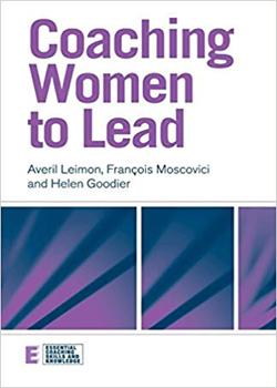 کوچینگ زنان برای رهبری - Coaching Women to Lead