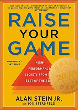 سطح بازی را ارتقا دهید - Raise Your Game
