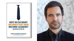 چرا مردان بیکفایت رهبر میشوند