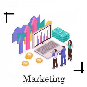 تولید محتوای تخصصی در حوزه بازاریابی