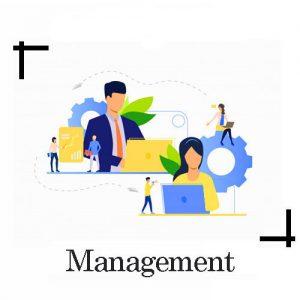 تولید محتوای مدیریتی